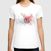 alabama T-shirts featuring Alabama by Tanie
