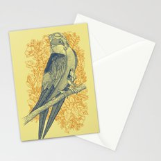 Frequent Passenger Stationery Cards