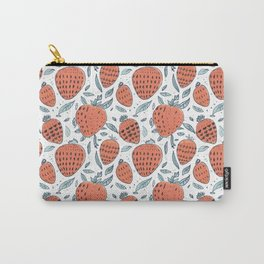 strawberrys Carry-All Pouch