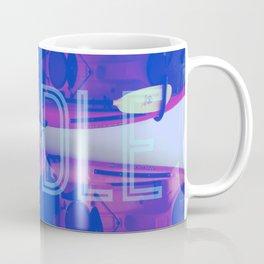 Paddles Coffee Mug