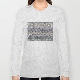 Hidden 3D Long Sleeve T-shirt