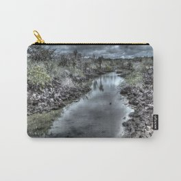 dark river Carry-All Pouch
