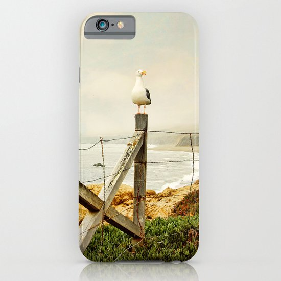 standing guard iPhone & iPod Case