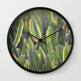 World of Imagination Wall Clock