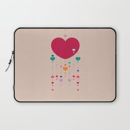 Dream Catcher Laptop Sleeve