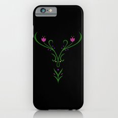 Anna Winter Embroidery iPhone 6s Slim Case
