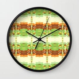 32917 Wall Clock