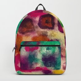 flower pattern II Backpack