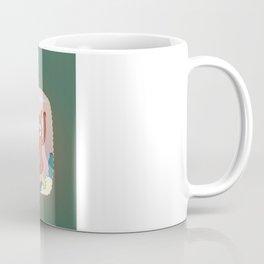 Dumb Pisser Coffee Mug