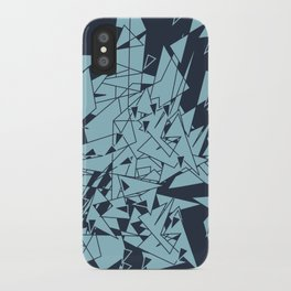Glass DB iPhone Case