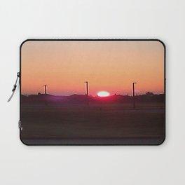 Bixby Sunrise Laptop Sleeve