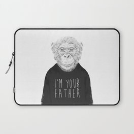 I'm your father Laptop Sleeve
