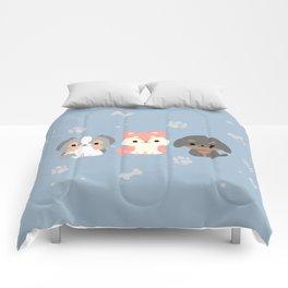 PUPPIES Comforters