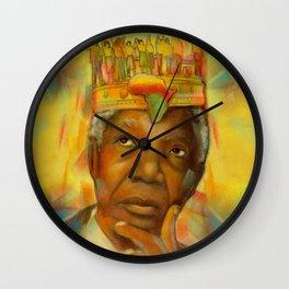 Freedom Ring Wall Clock