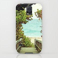 Hidden Walkway Slim Case Galaxy S5