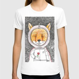 Le Petit Fox  T-shirt