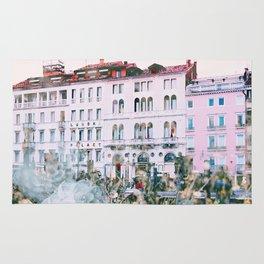 Venice in Dahlia Rug