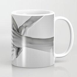 Speak no evil Coffee Mug