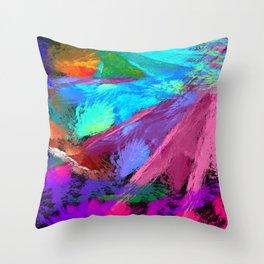 Pillow #37 Throw Pillow