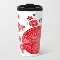 CNY14 by Friztin Metal Travel Mug