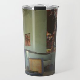 Larger than life! Travel Mug