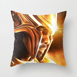 Heimdall Throw Pillow