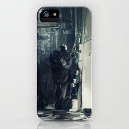 Fixing iPhone Case
