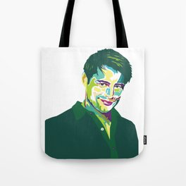 Joey Tribbiani Tote Bag