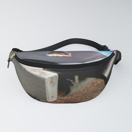 Wha...Did I See That? Fanny Pack