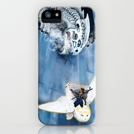 The Drop iPhone Case