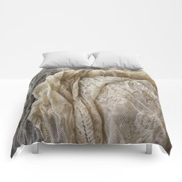 Lace Comforters