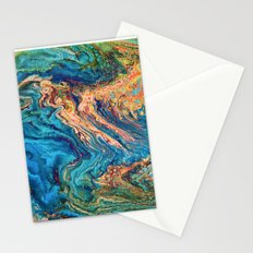 Fluid No. 05 Stationery Cards