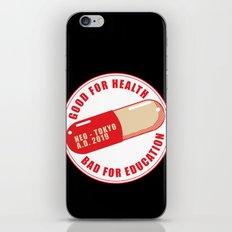 Good Medecine iPhone & iPod Skin