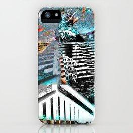 Rowwolli iPhone Case