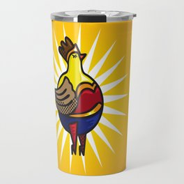 Dianne Travel Mug