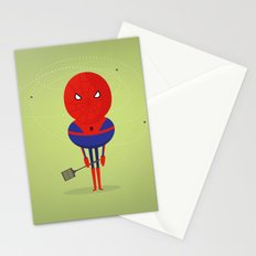 My bug hero! Stationery Cards