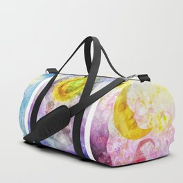 Little Dreamer Triptych Duffle Bag
