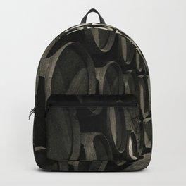 World of barrels Backpack