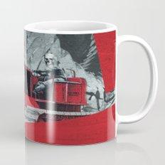 Red Valley Coffee Mug