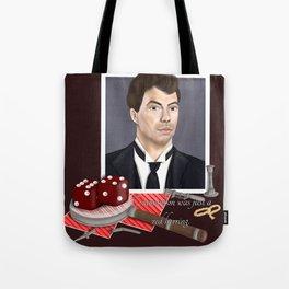 Wadsworth Tote Bag