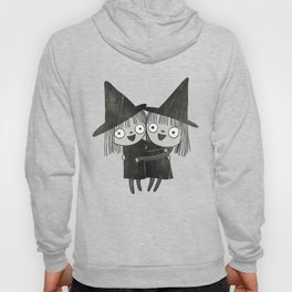 The Twin Witches Hug Hoody