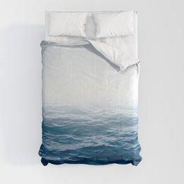Cranky Ocean Comforters