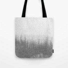 Faded Concrete Tote Bag