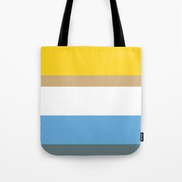 The Colors of - HOMER  Simpsons Tote Bag