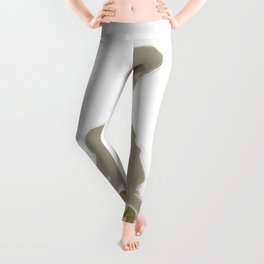 Hail to the Chief and Friends by OLena Art - brand for #society6 Leggings