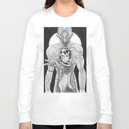 The Antares' Warlord Long Sleeve T-shirt