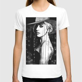 JOANNE B&w T-shirt