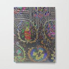 Tracy Porter / Poetic Wanderlust: Damn Fine Trouble Metal Print