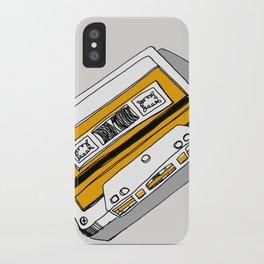 K7 iPhone Case