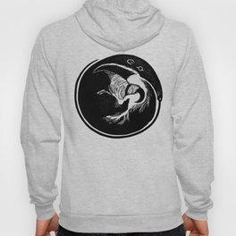 Anteater Block Print Hoody